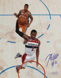 John Wall Signed Dunk Foto