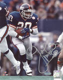 Joe Morris Giants Home Rushing Foto