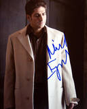 Michael Imperioli  Tan Jacket Photo