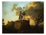 Le Triomphe De La Liberté (The Triumph of Liberty), 1790 Giclee Print by Colinart