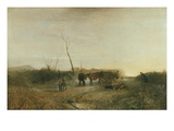 Frosty Morning, 1813 Giclee Print by Joseph Mallord William Turner