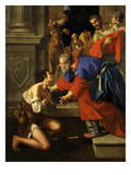 The Prodigal Son Giclee Print by Lucio Massari
