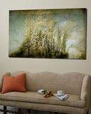 Grove of Trees Plakat av Mia Friedrich