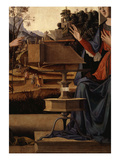 Lectern, from the Annunciation (Detail) Giclee Print by Marco Palmezzano