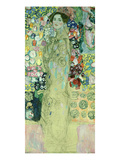 Portrait of Maria Munk, 1917-18 Giclee Print by Gustav Klimt
