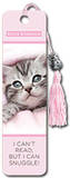 Keith Kimberlin - Cozy Kitten Beaded Bookmark Bookmark