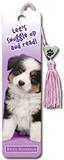Keith Kimberlin - Snuggle Puppy Beaded Bookmark Bookmark