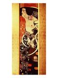 Judith Ii, Salome, 1909 Giclee Print by Gustav Klimt