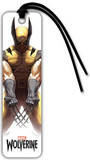 Wolverine Claws Beaded Bookmark Bookmark