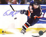 Miroslav Satan Home Slap Shot Autographed Photo (Hand Signed Collectable) Photo