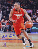 Scoop Jardine Syracuse Orange Jersey Autographed Photo (Hand Signed Collectable) Photographie