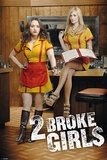 2 Broke Girls Prints
