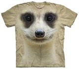 Meerkat Face Shirt