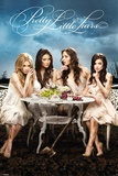 Pretty Little Liars Julisteet