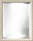HAMPTON White Mirror Wall Mirror