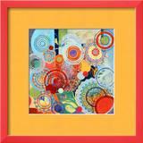 Jeanne Wassenaar - Décor 105 Umění