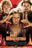 Incredible Burt Wonderstone Movie Poster Láminas