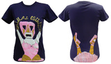Juniors: Animal Collective - Ballerina T-Shirt