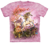 Awesome Unicorn T-shirts