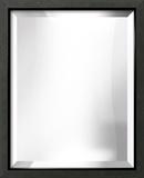 TUXEDO Noir Mirror Wall Mirror