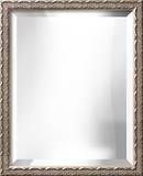 AMBROSIA Silver Mirror Wall Mirror
