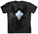 Blackbird Face T-Shirt
