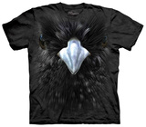 Blackbird Face Shirt