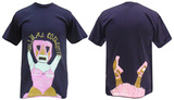 Animal Collective - Ballerina (Slim Fit) T-shirts
