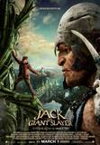 Jack the Giant Slayer Movie Poster Pósters