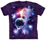 Alien Origins T-skjorter