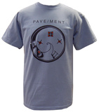 Pavement - Diagram T-Shirt