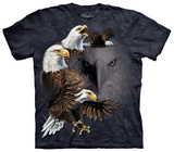 Find 10 Eagles T-Shirt