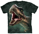 T Rex Roar T-shirts