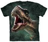 T Rex Roar T-shirts