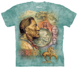 Five Cent Peace T-shirts