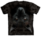 Bat Head T-skjorter