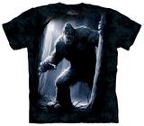 Sasquatch T-Shirts