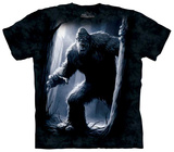 Sasquatch Shirts