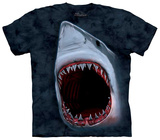 Shark Bite T-shirts