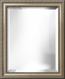 PARMA Champagne Wide Mirror Wall Mirror