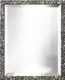 LAVO Silver Mirror Wall Mirror