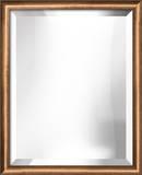 CIRRUS Bronze Mirror Wall Mirror