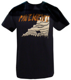 Pavement - Army (Slim Fit) T-Shirt