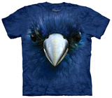 Bluebird Face T-shirts