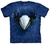 Bluebird Face T-Shirt
