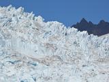 Bear Glacier in Kenai National Park Photographic Print by Michael Melford