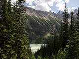 Lake Louise Photographic Print by Alison Wright