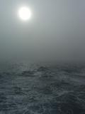 The Stormy Atlantic Ocean Lámina fotográfica por Soriano, Tino