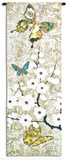 Spring Unfolding タペストリー : モルガン・ヤマダ