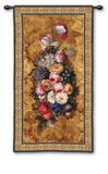 花のリフレクションI タペストリー : リッカルド・ビアンキ